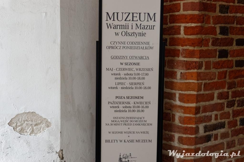 olsztyn muzeum