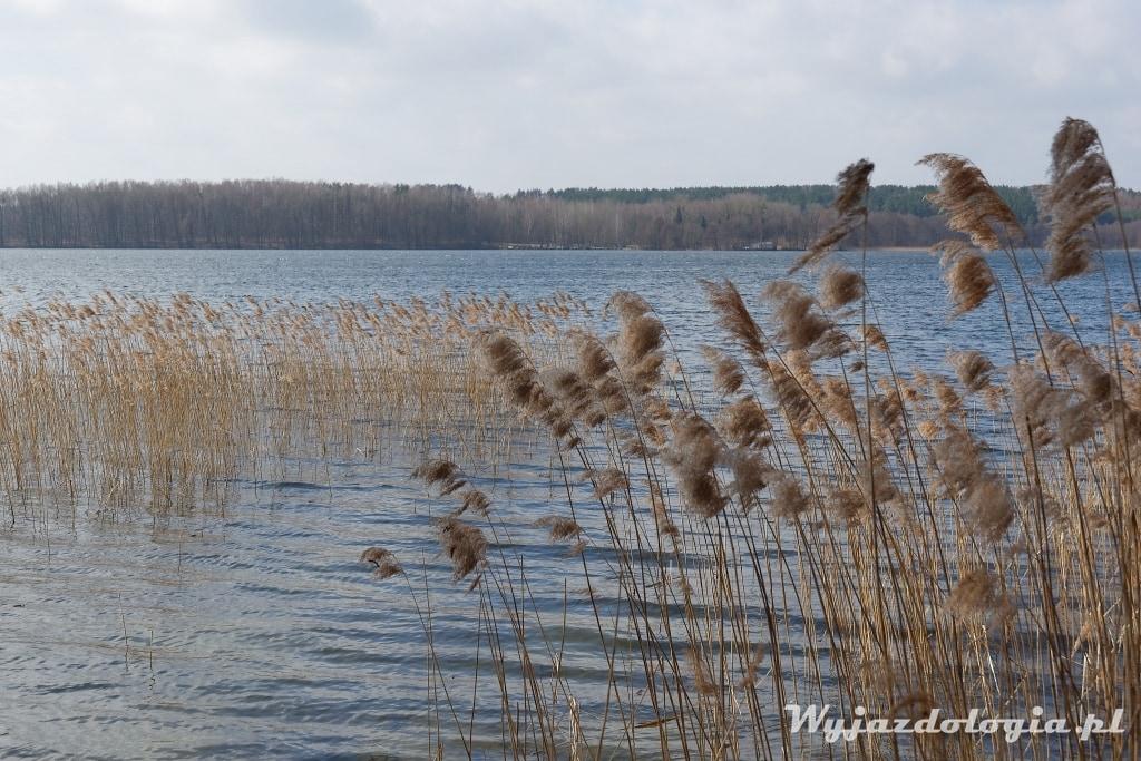 Olsztyn jeziora co zobaczyć