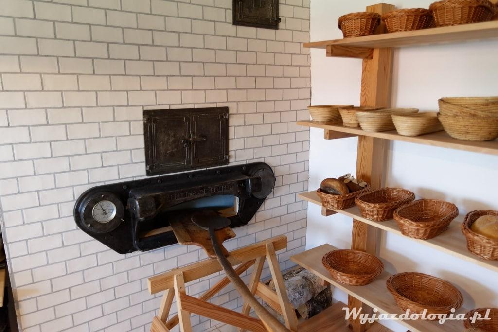 piec chlebowy