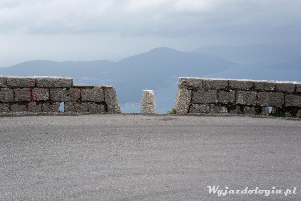 Czarnogóra samochodem