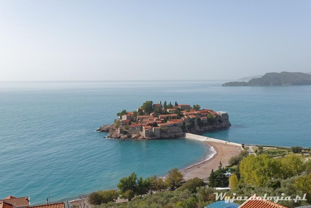 miejsca godne odwiedzenia w Czarnogórze