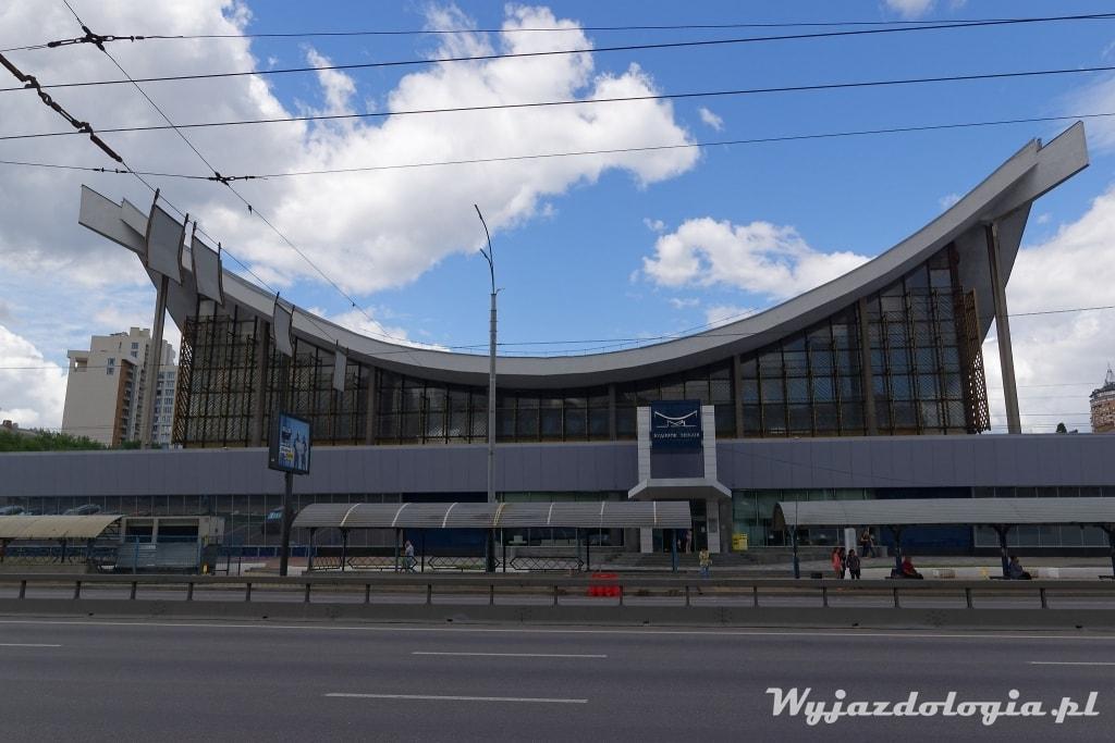 Kijów co zobaczyć