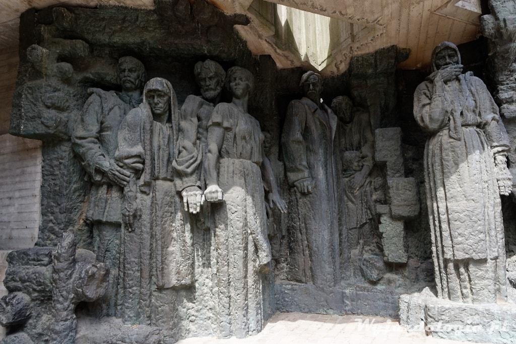 Kijów zwiedzanie muzeum drugiej wojny