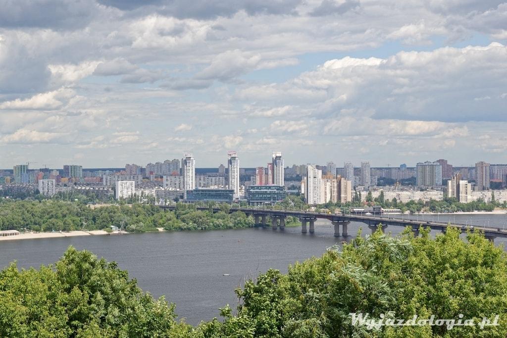 blokowiska w Kijowie
