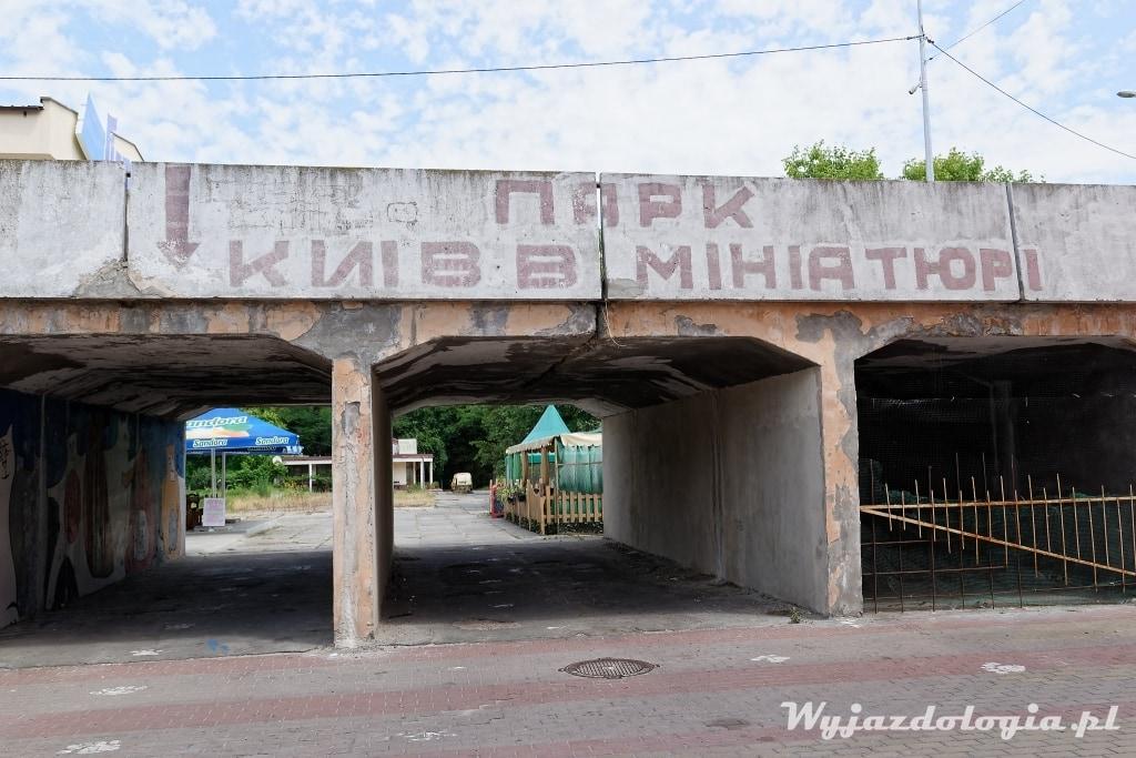 kijow przewodnik alternatywny