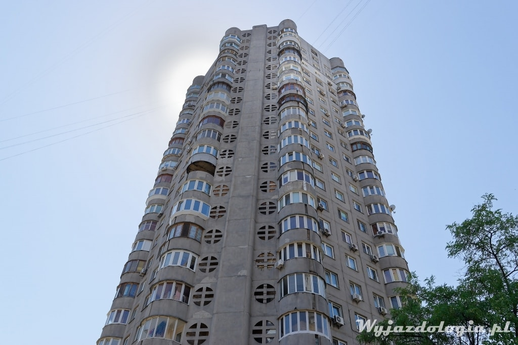 Kijów co warto zwiedzić