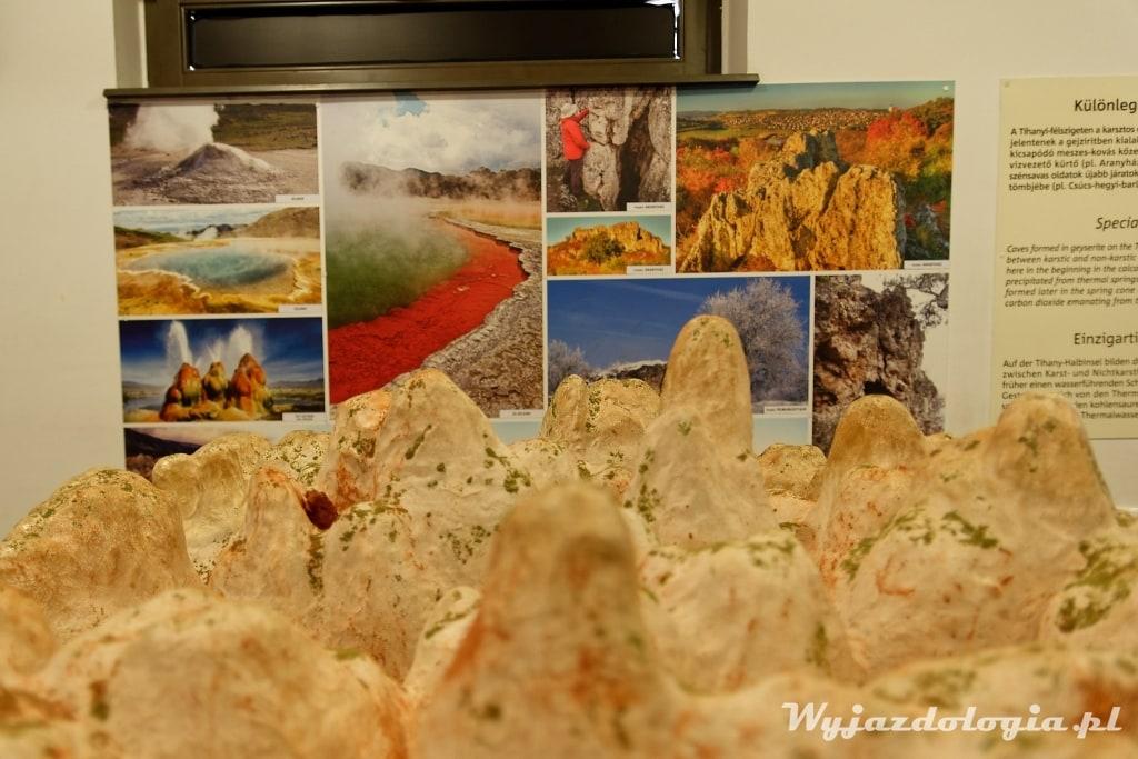 Tapolca geologia jaskinii
