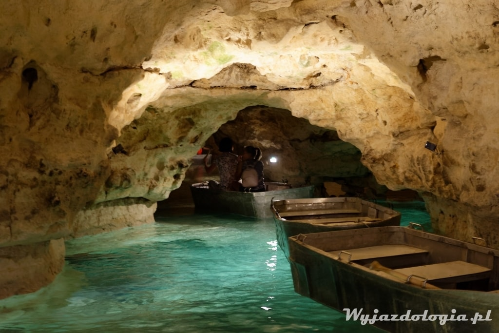Tapolca jaskinia egry