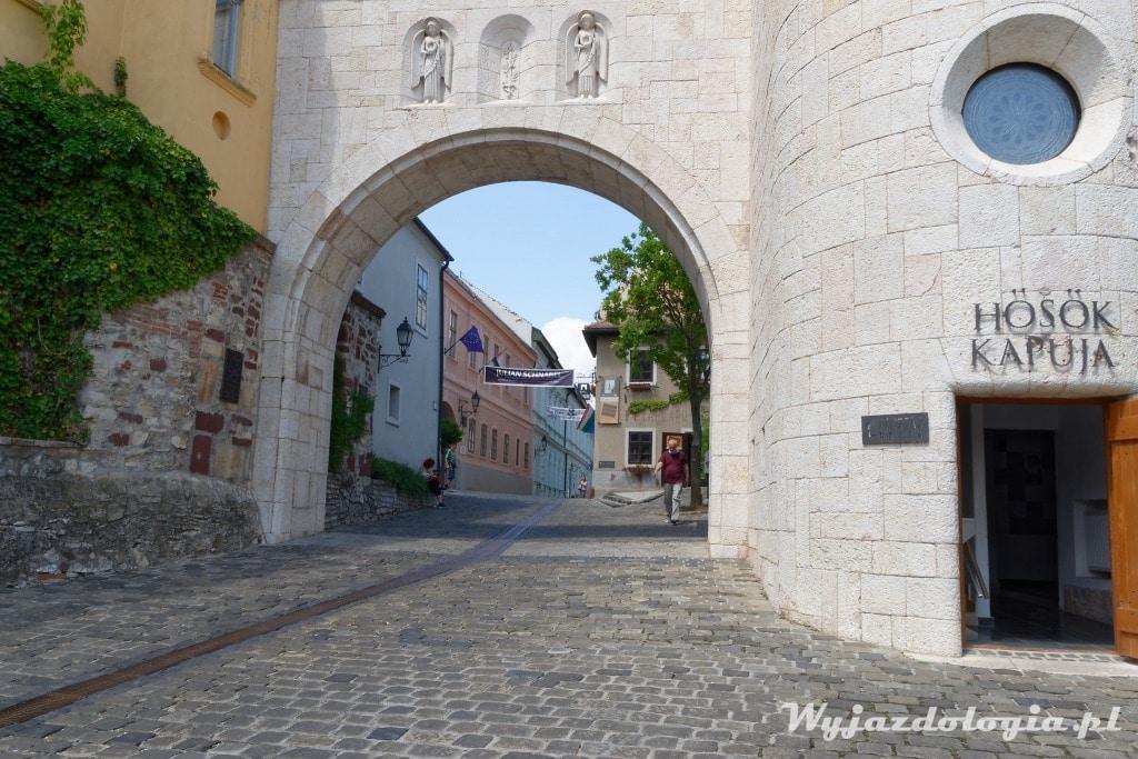 Veszprem to ciekawa atrakcja Balatonu