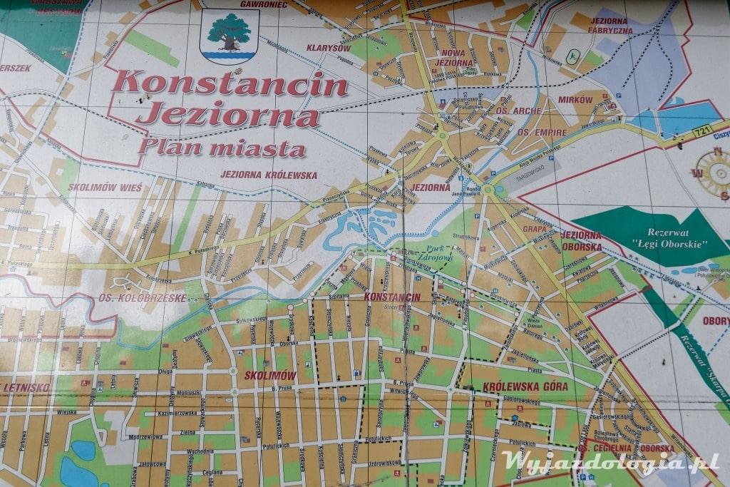 plan Konstancina
