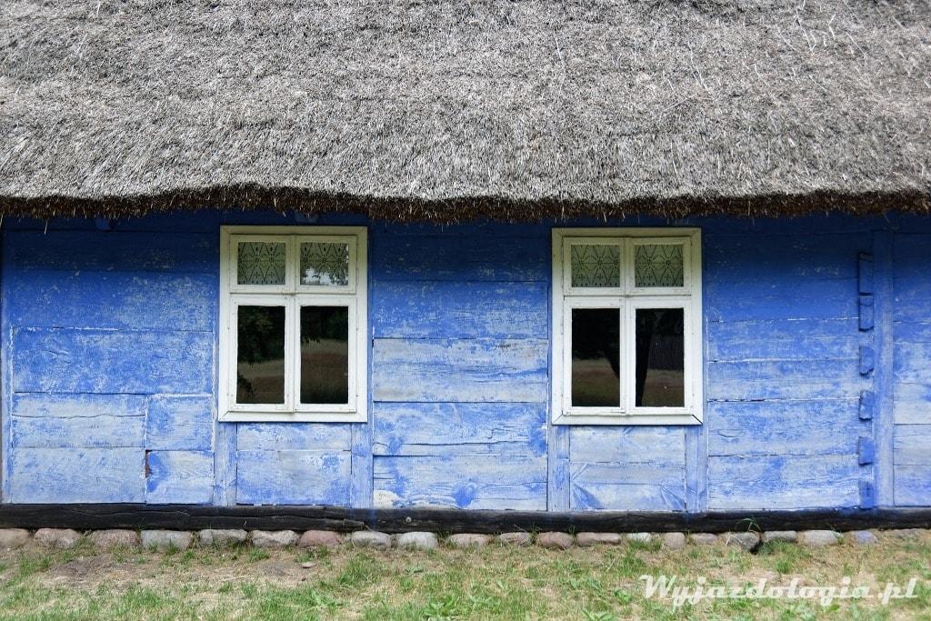 Łowicz Skansen w Maurzycach