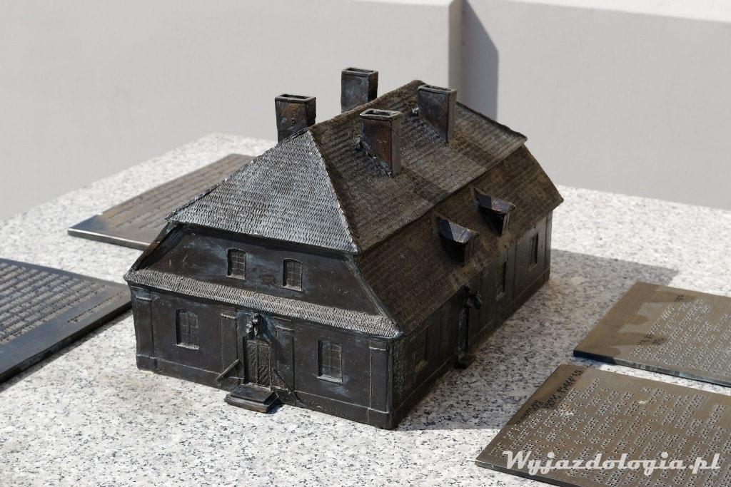 Tykocin Dom Talmudyczny