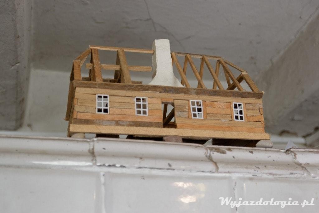 Szlak Architektury Drewnianej w Tykocinie