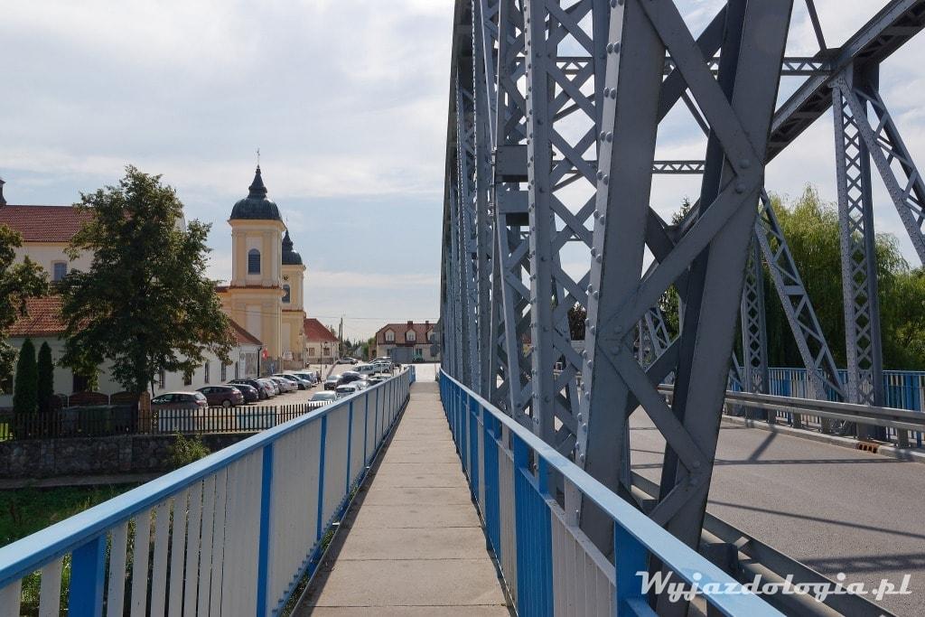 Most w Tykocinie