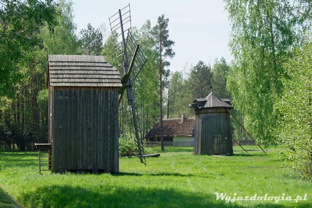 wiatraki kolbuszowa