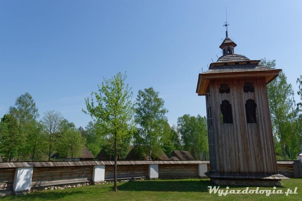 dzwonnica kościoła św Marka