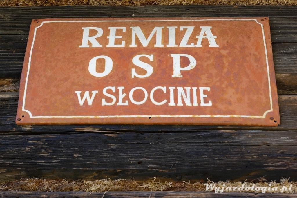 OSP Słocin