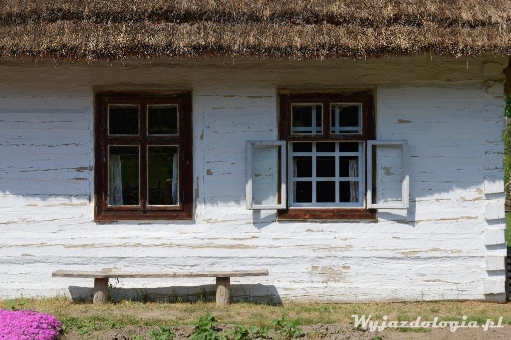 chata bogatego kmiecia