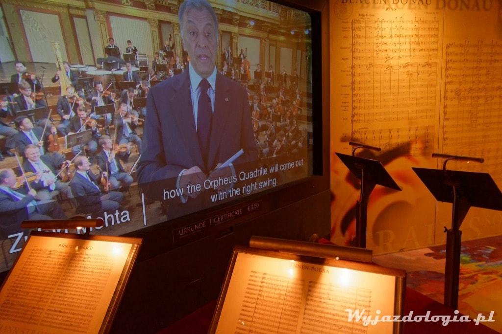 Wiedeńscy Filharmonicy