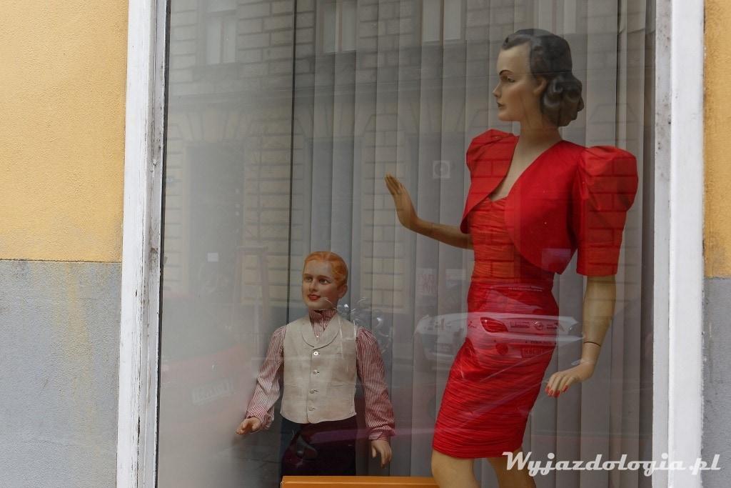 Wiedeń Kobieta z Dzieckiem