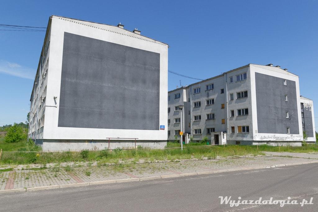 Prawa Strona Wisły Mural