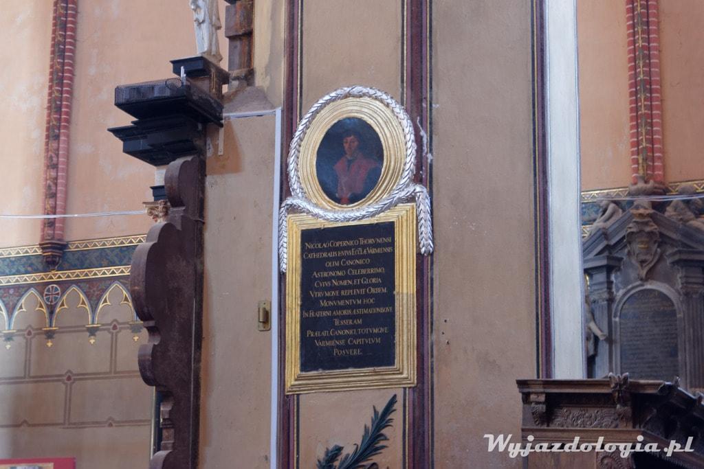 Kopernik we Fromborku