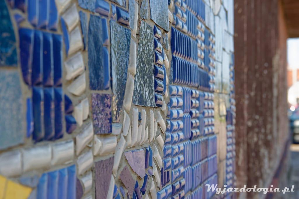 Frombork Mozaika