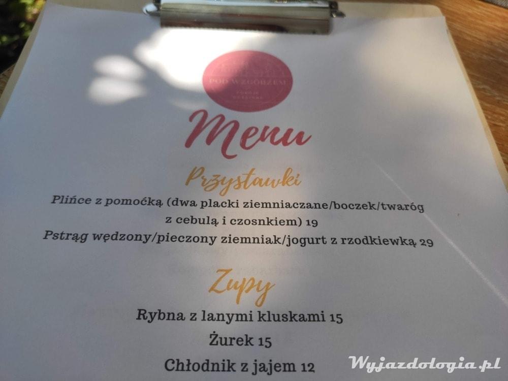 Frombork gdzie zjeść