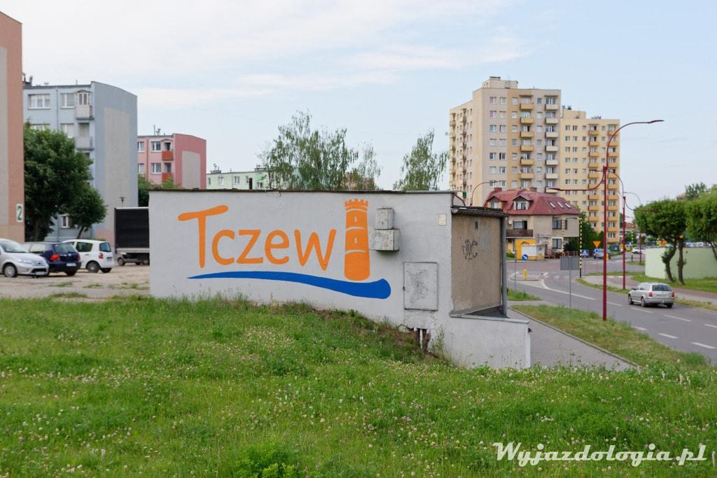 Co Zwiedzić w Tczewie? Murale
